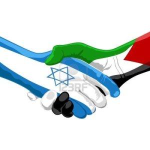 8373359-ilustracion-de-la-paz-entre-israel-y-palestina-sobre-fondo-blanco