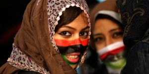 libia. sharia